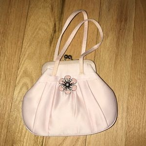 Handbags - Small pink purse